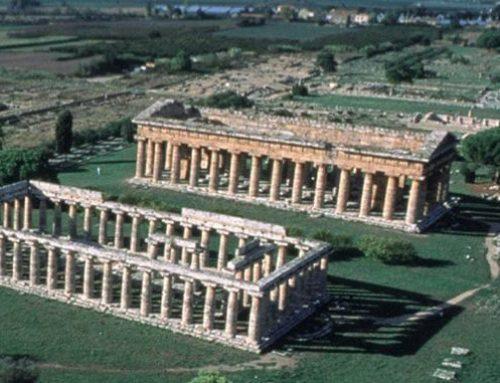 Salerno Paestum tour
