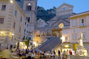 Best tour - Amalfi coast
